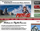 BauerINC Network Client - Phyllis Rose Real Estate